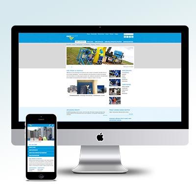 GMB Website