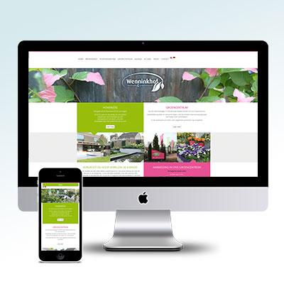 Wenninkhof website