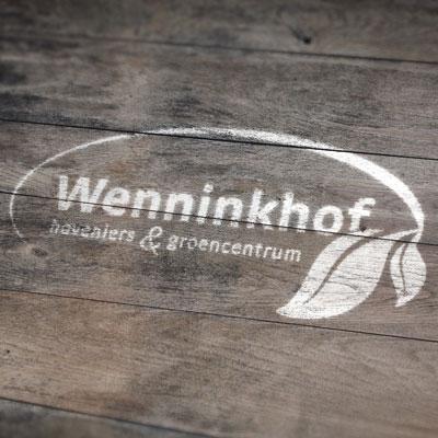 Wenninkhof logorestyling