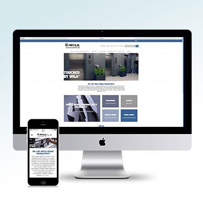 WILA Website